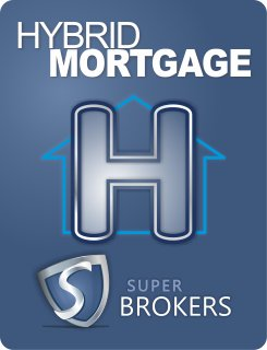 Hybrid Mortgage
