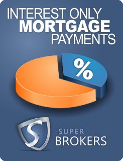Interest Only Mortgage Payments