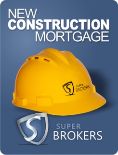 New Construction Mortgage